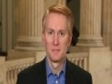 Sen. Lankford Goes Inside The Negotiations Over Border Security Funding