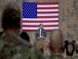 Some Iraqi Lawmakers Demand US Troop Withdrawal Following President Trump's Surprise Visit