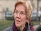 Sen. Elizabeth Warren: Our Government Should Be Working For The People And That's The Movement I Am Going To Lead