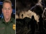 San Diego's Chief Border Patrol Agent Describes What Happened When Migrants Stormed The Border On New Year's Day