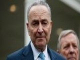 Schumer: Trump Told Lawmakers He's Willing To Keep The Government Shut Down For 'years' Over The Border Wall