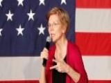 Senator Elizabeth Warren Holds Campaign Events In Iowa