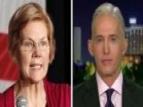Sen. Warren Takes Aim At Trey Gowdy: He Left Congress To Collect 'fat Lobbyist Paycheck'