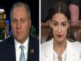 Scalise Calls On Ocasio-Cortez To 'stand Up' To Radical Supporters Who Attacked Him Via Twitter
