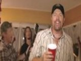 Toby Keith: Gleeful Over 'Red Solo Cup'