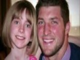 Tim Tebow's Very Special Date