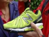Top Running Sneakers For 2012