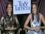 Tia & Tamera Are Back With A New Season