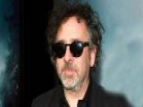 Tim Burton Talks 'Abraham Lincoln: Vampire Hunter'