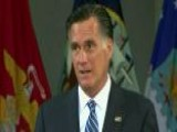 The Romney Doctrine Versus The Obama Doctrine