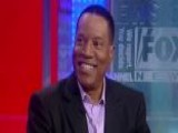 The Conversation That Changed Larry Elder's Life