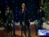 The Texas Tenors Perform 'White Christmas'