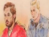 Tearful Testimony In Theater Shooting Suspect's Hearing
