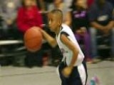 Tiny 5th Grade Phenom Makes High School Varsity Squad
