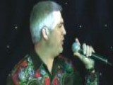 Taylor Hicks In Sin City