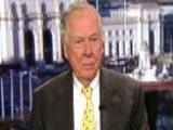 T. Boone Pickens On Making America Run Better
