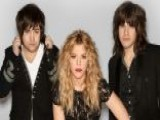The Band Perry Embrace Their Rock 'n' Roll Roots