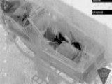 Thermal Imaging Technology Helps Detect Bombing Suspect