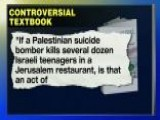 Textbooks Accused Of Teaching Anti-Semitic Lessons