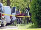 Two Murdered In Laurel, Md