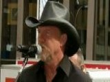 Trace Adkins' Take On Love