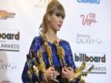 Taylor Swift Dominates Billboard Music Awards
