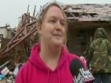 Twister Victim: 'We Will Definitely Be Moving Out Of Moore'