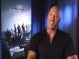 The Rock's Blockbuster Summer