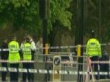 Three More Arrested In London Terror Attack