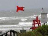 Tropical Storm Andrea Makes Landfall In Fla
