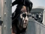 Tonto Tells The Story As 'The Lone Ranger' Hits Big Screen