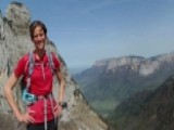 Trail Blazer: Author Sets Record Hiking Appalachian Trail