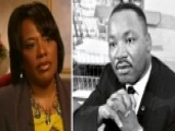 The Lasting Legacy Of Martin Luther King Jr