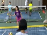 Tennis Puts Fresh Spin On Its Game To Attract New Players