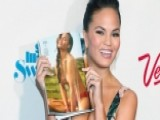 Teigen Retweets Topless Shot