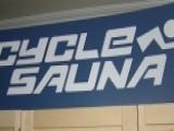 The Cycle Sauna