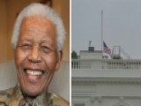 The World Remembers Nelson Mandela