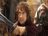The Second Chapter Of 'The Hobbit' Trilogy Hits Theaters