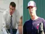 Top Pitching Prospect Spends Offseason Substitute Teaching