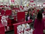 Target Dropping Part-time Workers From Health Care Plan