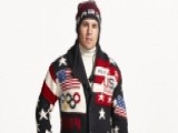 Team USA Unveils Uniform For Opening Ceremony In Sochi