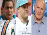 Terry Bradshaw Talks Dolphins Harassment Case, Super Bowl