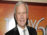 Tom Brokaw Draws Attention To Incurable Cancer
