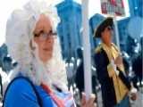 The Tea Party Patriots Turn Five