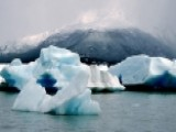 Time To Put Climate Change Agenda On Ice?