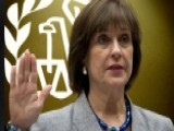 Tea Partier Targeted By IRS Reacts To Lerner Contempt Vote