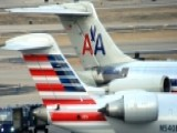 Teen Arrested For 'joke' Tweet Threat To American Airlines