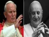 Two Popes To Be Elevated To Sainthood On Same Day