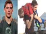 Teen To Carry Brother 40 Miles For Cerebral Palsy Awareness