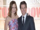 Tom Cruise, Emily Blunt In Out Of This World Blockbuster